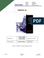 Recap Tibirita 1a