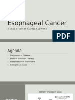 esophageal cancer (1)