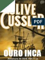 Clive Cussler - Ouro Inca.pdf