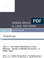 Green Revolution and Land Reforms.ppt
