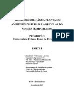 LACERDA - RSAPA Em Ambientes Naturais e Agricolas