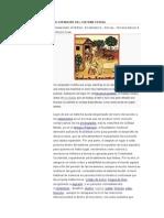 La expansión del sistema feudal Dinamismo interno