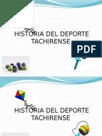 Diapositivas Seminario Deportivo Carlos Suarez