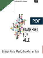 Frankfurt Masterplan