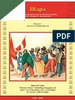 Ensayo Historia Del Peru y Del Mundo