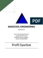 Profile Syarikat