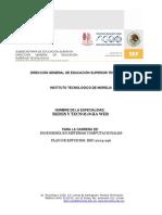ISC RedesyTecnologia Web