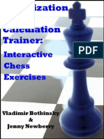 !!Visualization and Calculation Trainer Int - Botkinsky, Vladimir