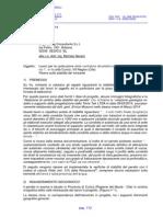 Relazione Geologica Penstock