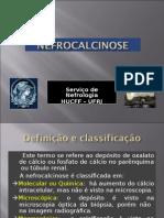 Nefro Calcinose