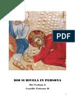 Dio Si Rivela in Persona, DV 2, E. Della Corte