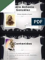 Pedro Antonio González final.pptx