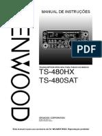 Manual Ts 480sat