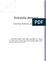 Extractia Dentara HD