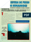 De Una Esfera de Fuego Bajaron Humanoides R-080 Nº028 - Reporte Ovni
