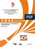 CBAE - Manual do Participante- 2Edi‡_o-2014