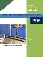 Manual PS2800