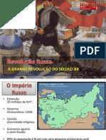 HG Revolução Russa