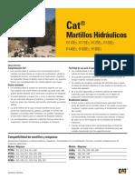 Brochure Martillos Hidraulicos Cat