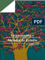 Organización y Métodos de Estudio
