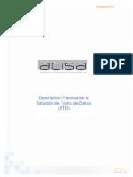 Estacion de Toma de Datos