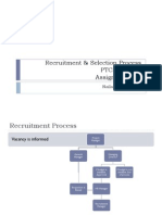 Recruitment & Selection Process-2