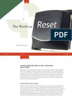 World Reset