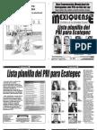 Diario El mexiquense 23 marzo 2015
