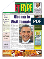 Street Hype Newspaper -March 1-18, 2015