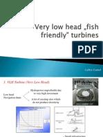 Fish Friendly Turbines [en]