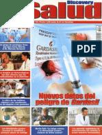 Carta Abierta a Mariano Barbacid Discovery Salud, Dic 2010