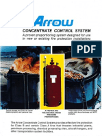 Arrow General Brochure