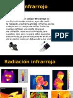 Sensor Infrarrojo precentacion