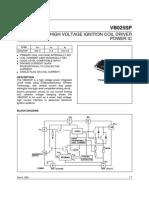 VB025MSP Datasheet.pdf