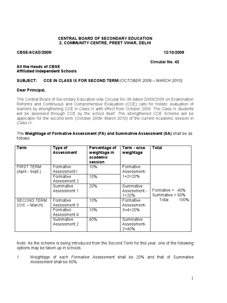 Latest cce syllabus for class 9 educational assessment reading latest cce syllabus for class 9 educational assessment reading comprehension fandeluxe Images