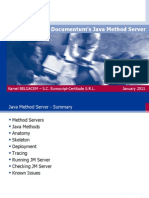 06 - Documentum Java Method Server