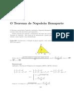 Teorema de Napoleão