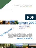 Ess - Brochure 2010 r0