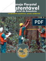 Manejo Florestal Sustentável - 21-01-15