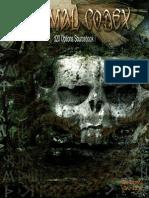 Netherland Games - Primal Codex