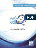 .. Internal Manuales Manual CET Net Light