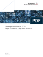 Leveraged and Inverse ETFs 10 Point Version