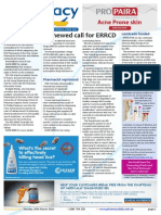Pharmacy Daily for Tue 24 Mar 2015 - Renewed call for ERRCD, PSA Excellence Award nominations open, Pharmacist reprimand, Guild Update, and much more