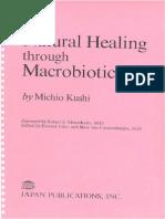 Natural Healing Through Macrobiotics