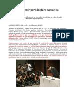Aprenda a Pedir Perdón Para Salvar Su Empresa Artículo El País