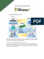 Windows Xp Sp 2 Capitulo 1.doc