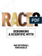 (Texas A&M University Anthropology Series 15) I. Tattersall, R. DeSalle-Race__ Debunking a Scientific Myth-Texas A&M University Press (2011).pdf