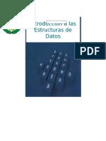 Introduccion a Las Estructuras de Datos