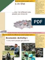 Lesson 5 Jobs