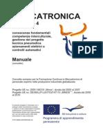 Manuale Meccatronica Completo
